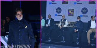 Amitabh Bachchan launches tenth season of Kaun Banega Crorepati