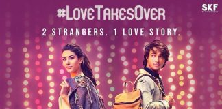 Aayush Sharma and Warina Hussain starrer Loveratri official trailer out!