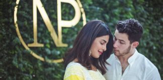 Priyanka Chopra and Nick Jonas announce official engagement