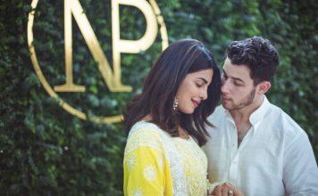 Priyanka Chopra and Nick Jonas announce official engagement
