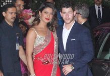 Nick Jonas confirms about engagement with Priyanka Chopra