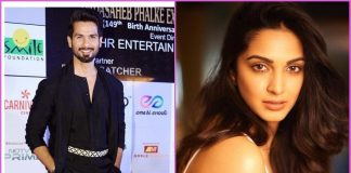 Shahid Kapoor and Kiara Advani to feature in Urvashi song remake