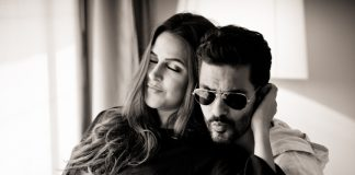 Neha Dhupia and Angad Bedi finally announce their pregnancy