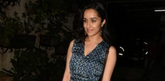Shraddha Kapoor to begin shooting for Saina Nehwal biopic in September 2018