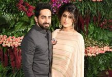 Aayushmann Khurrana reveals his wife Tahira Kashyap is suffering from stage 0 breast cancer