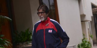 Amitabh Bachchan to work with Nagraj Manjule for Jhund
