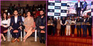 Saif Ali Khan, Radhika Apte and Chitrangada Singh launch official trailer of Baazaar