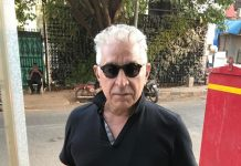 Actor Dalip Tahil arrested for drinking and driving