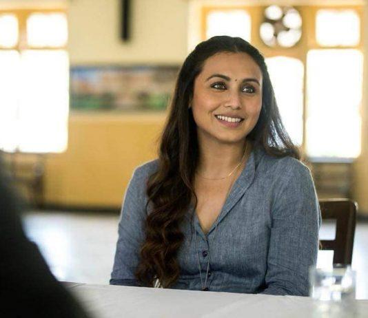 Rani Mukerji starrer Hichki to be released in China