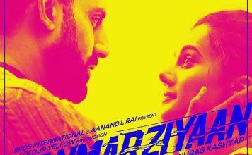 Manmarziyaan movie review
