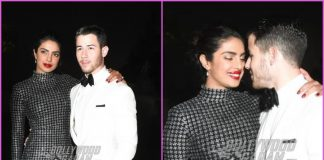Nick Jonas shares adorable pictures with Priyanka Chopra on Instagram