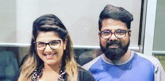 Rambha gives birth to third child with husband Indhran Pathmanatham