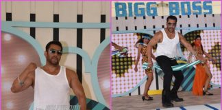 Salman Khan launches 12th season of Bigg Boss in Goa