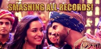 Stree manages to collect Rs. 82.29 crores at box office