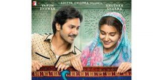 Varun Dhawan and Anushka Sharma unveil new poster of Sui Dhaaga – Made In India