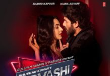 Shahid Kapoor and Kiara Advani turn up the heat in revamped version of Urvashi song