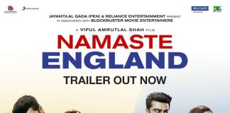 Namaste England official trailer out now