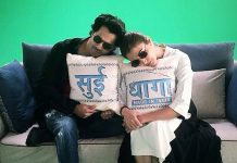 Varun Dhawan and Anushka Sharma worked in textile factory to shoot for Sui Dhaaga – Made In India