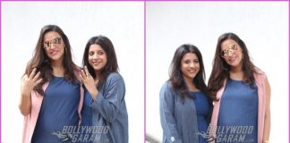 Neha Dhupia shoots with Zoya Akhtar for No Filter Neha