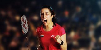 Shraddha Kapoor down with dengue, Saina Nehwal biopic stalled