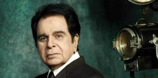 Dilip Kumar admitted for recurring pneumonia