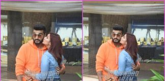 Arjun Kapoor and Parineeti Chopra promote Namaste England in style