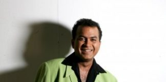 Singer Nitin Bali dies in a car accident