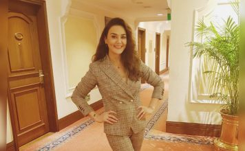 Preity Zinta takes back complaint after Ness Wadia issues apology