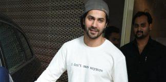 Varun Dhawan to have cameo in Salman Khan starrer Bharat