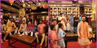Virat Kohli celebrates Diwali with NGO kids