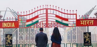 Salman Khan and Katrina Kaif feature in first look of Bharat
