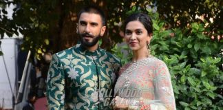 Ranveer Singh and Deepika Padukone exchange rings in traditional ceremony in Italy