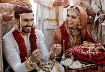 Deepika Padukone and Ranveer Singh wedding pictures finally out!