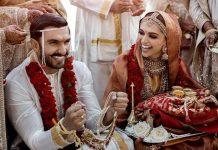Deepika Padukone and Ranveer Singh wedding pictures finally out!