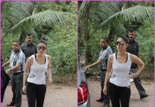 Kareena Kapoor gets busy with rehearsals for upcoming performance