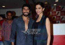 Ranveer Singh and Deepika Padukone are officially married
