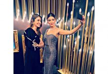 Anushka Sharma unveils her wax figure at Madame Tussauds Singapore