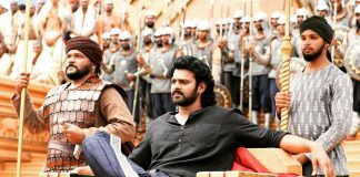 Baahubali: Before the Beginning web series shoot to begin in December