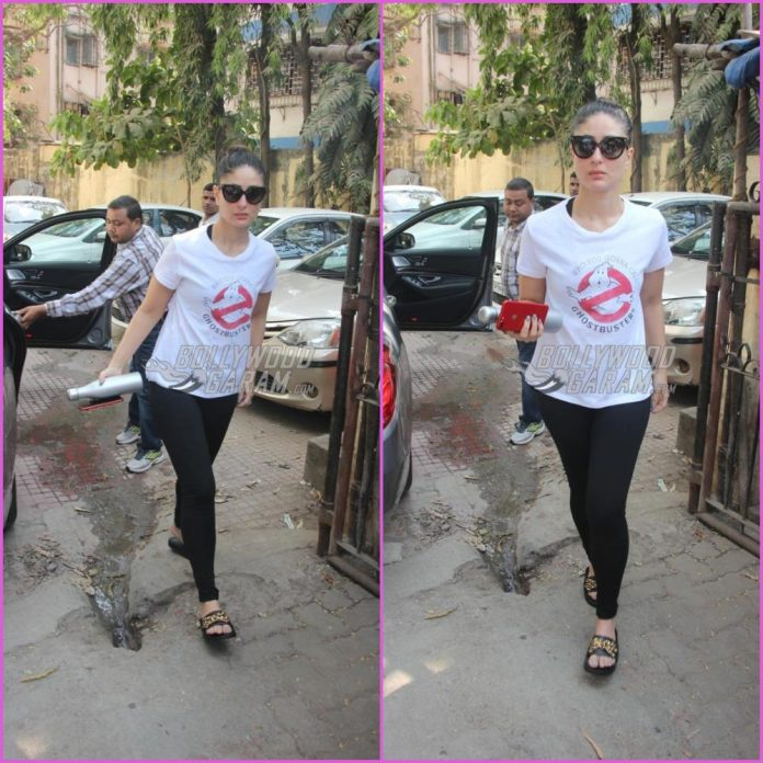 kareena gym