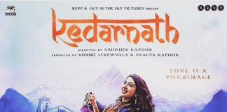 Petition filed against release of Kedarnath in theatres
