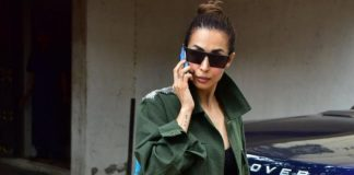 Malaika Arora drops Khan from her name on Instagram