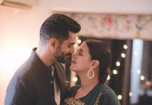 Neha Dhupia and Angad Bedi become parents to a daughter