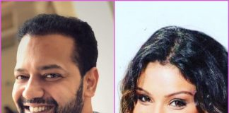 Dimpy Ganguly has this to day over Rahul Mahajan's third marriage