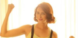 Saumya Tandon announces her pregnancy in the cutest way