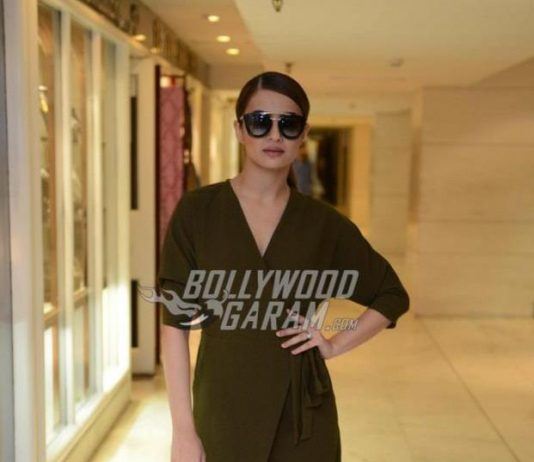 Surveen Chawla expecting first child with husband Akshay Thakker