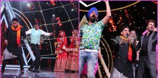 Taarak Mehta Ka Ooltah Chashmah cast shoot for special episode on Indian Idol 10