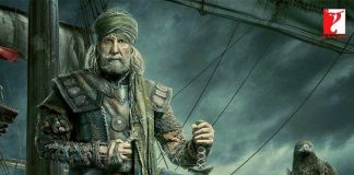 Makers of Thugs of Hindostan to modify Chinese version of film