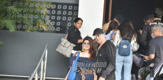 Twinkle Khanna and Akshay Kumar off for a vacation