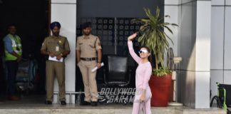Alia Bhatt returns to Hyderabad for Kalank shoot