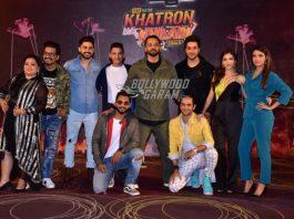 Rohit Shetty hosts press event for Khatron Ke Khiladi season 9